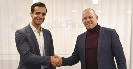 Nordic Finance chooses Tieto's leasing platform to start offering leases and disrupt the leasing market
